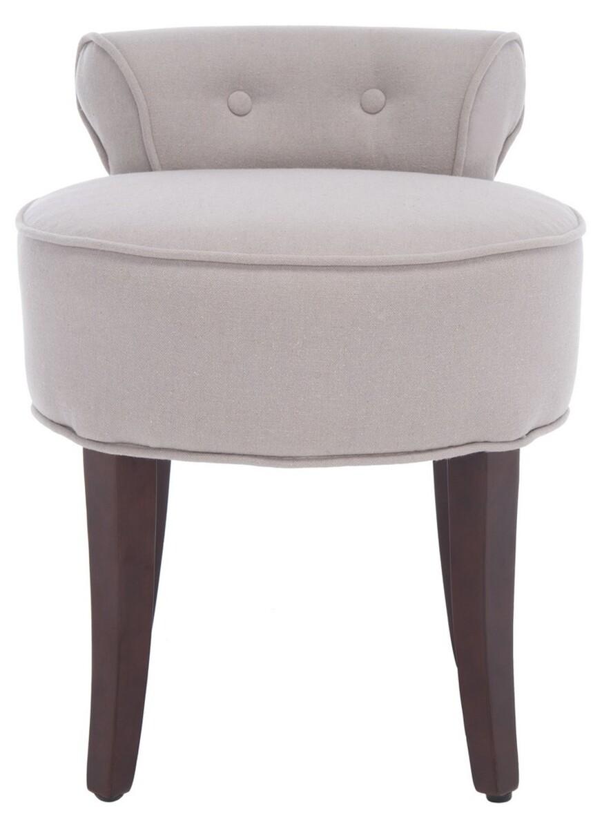 MCR4546A Vanity Stools Furniture by Safavieh