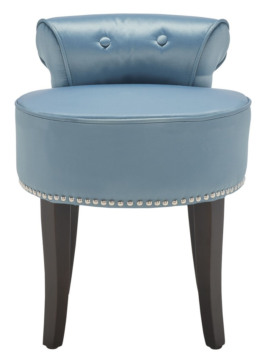 Mcr4546s Vanity Stools Furniture By Safavieh