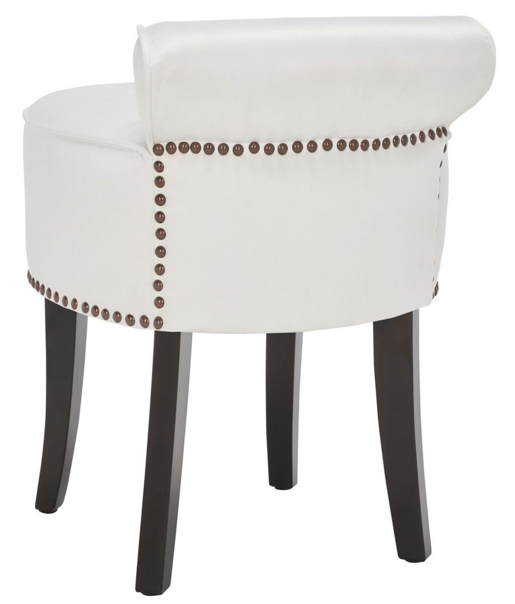 Mcr4546t Vanity Stools Furniture By Safavieh