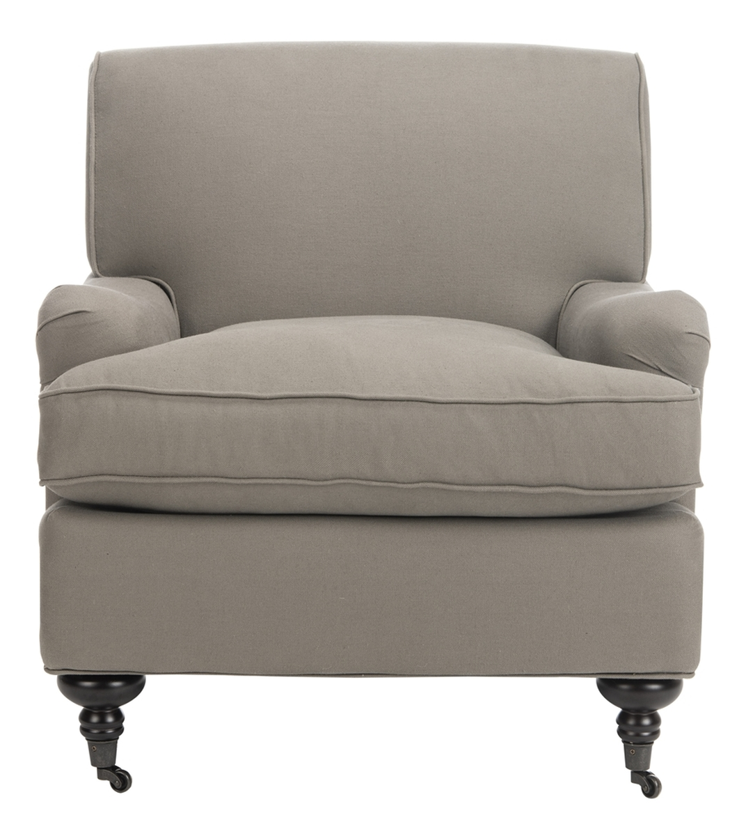 Merveilleux CHLOE CLUB CHAIR MCR4571A ACCENT CHAIRS