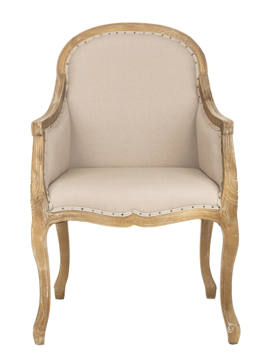 MCR4575A Accent Chairs Furniture by Safavieh