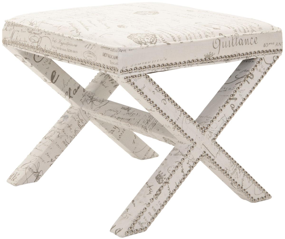 MCR4589J Ottomans - Furniture by Safavieh