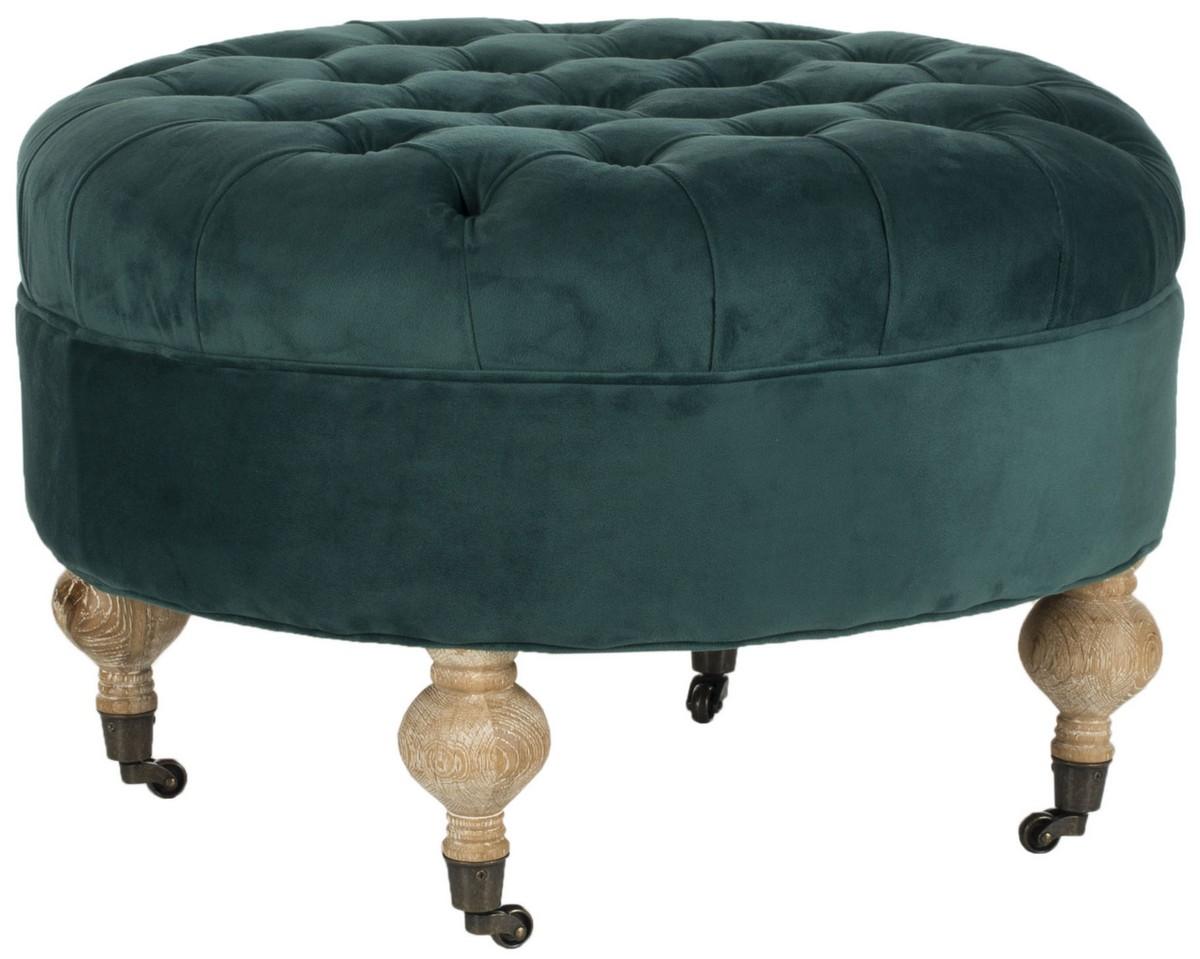 Mcr4601c Ottomans Furniture By Safavieh