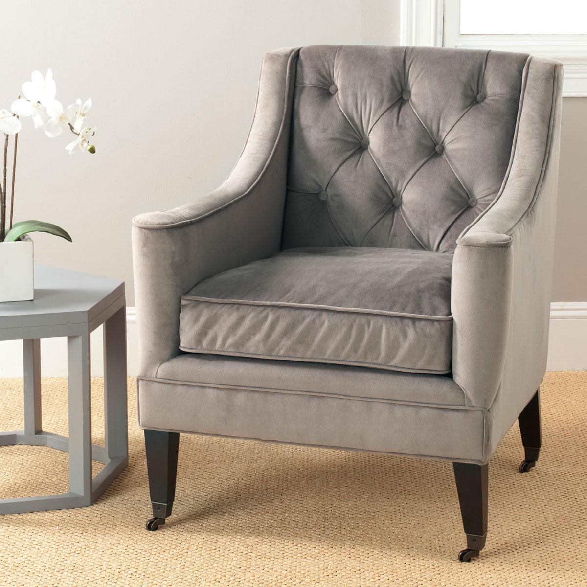 MCR4661B Accent Chairs - Furniture by Safavieh  Safavieh