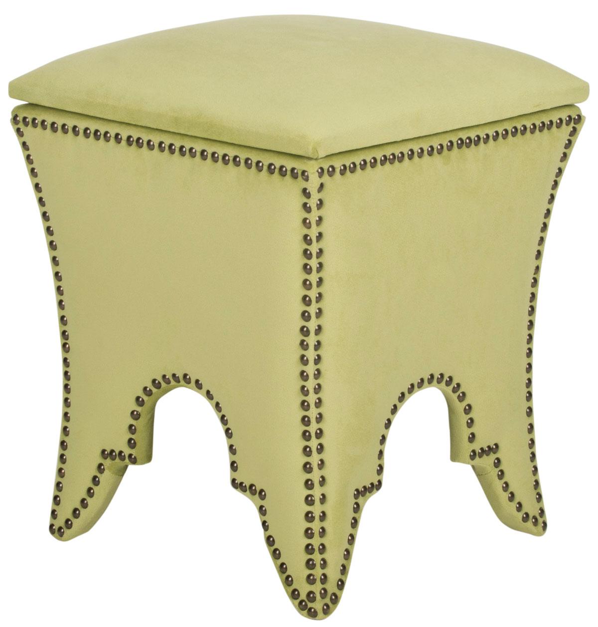 Mcr4663f Ottomans Furniture By Safavieh