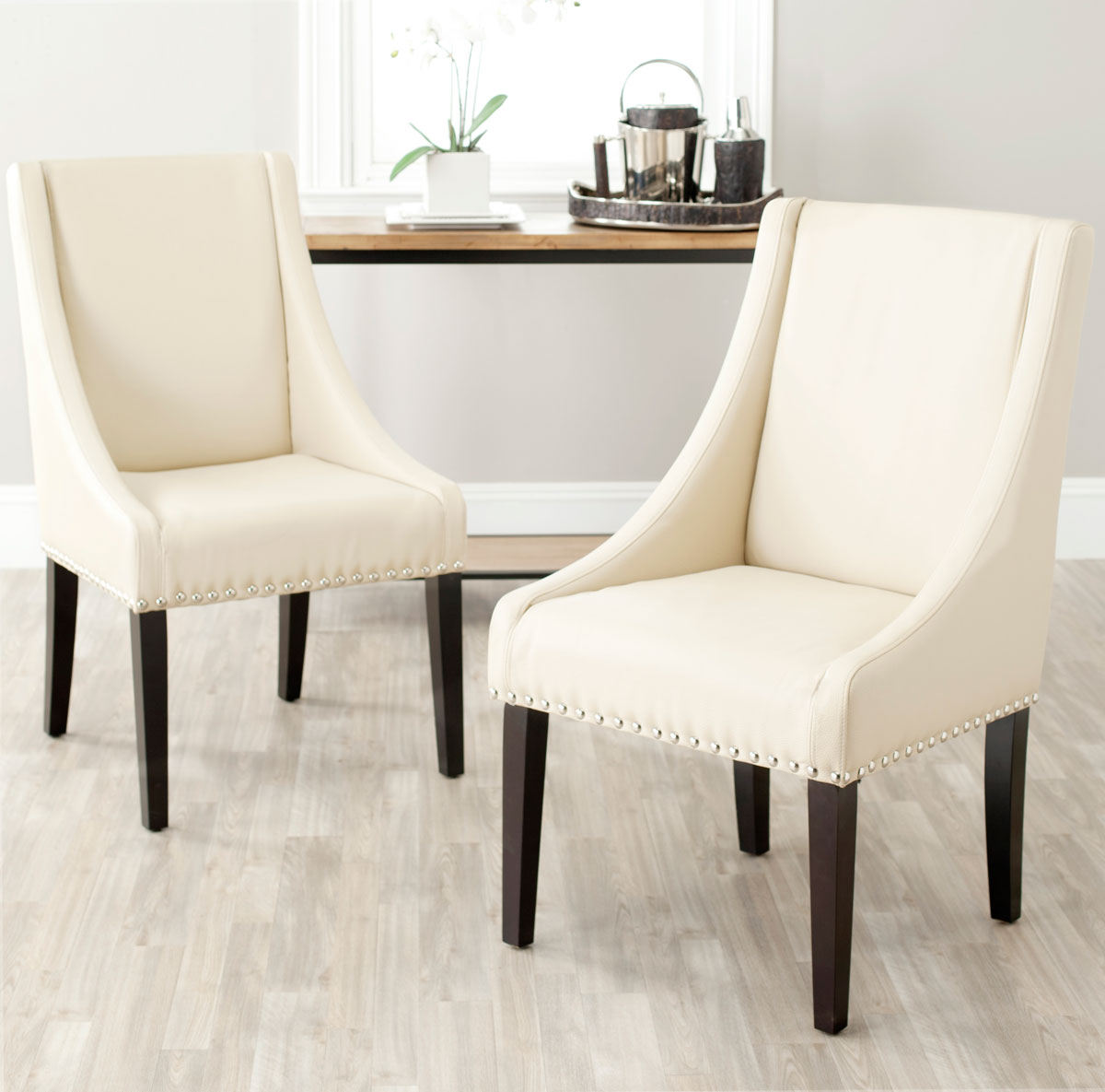 Mcr4702b Set2 Dining Chairs Furniture By Safavieh
