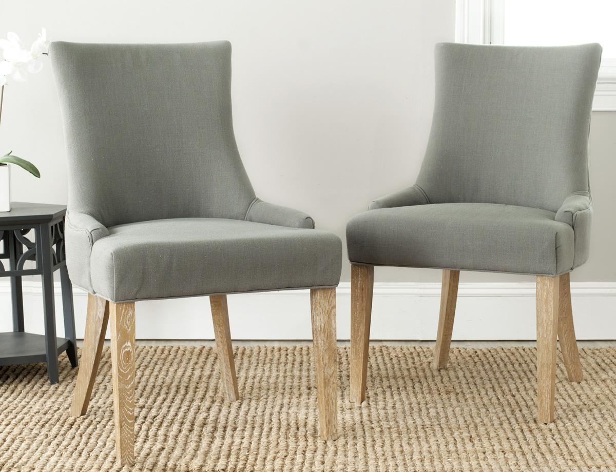 Mcr4709a Set2 Dining Chairs Furniture By Safavieh