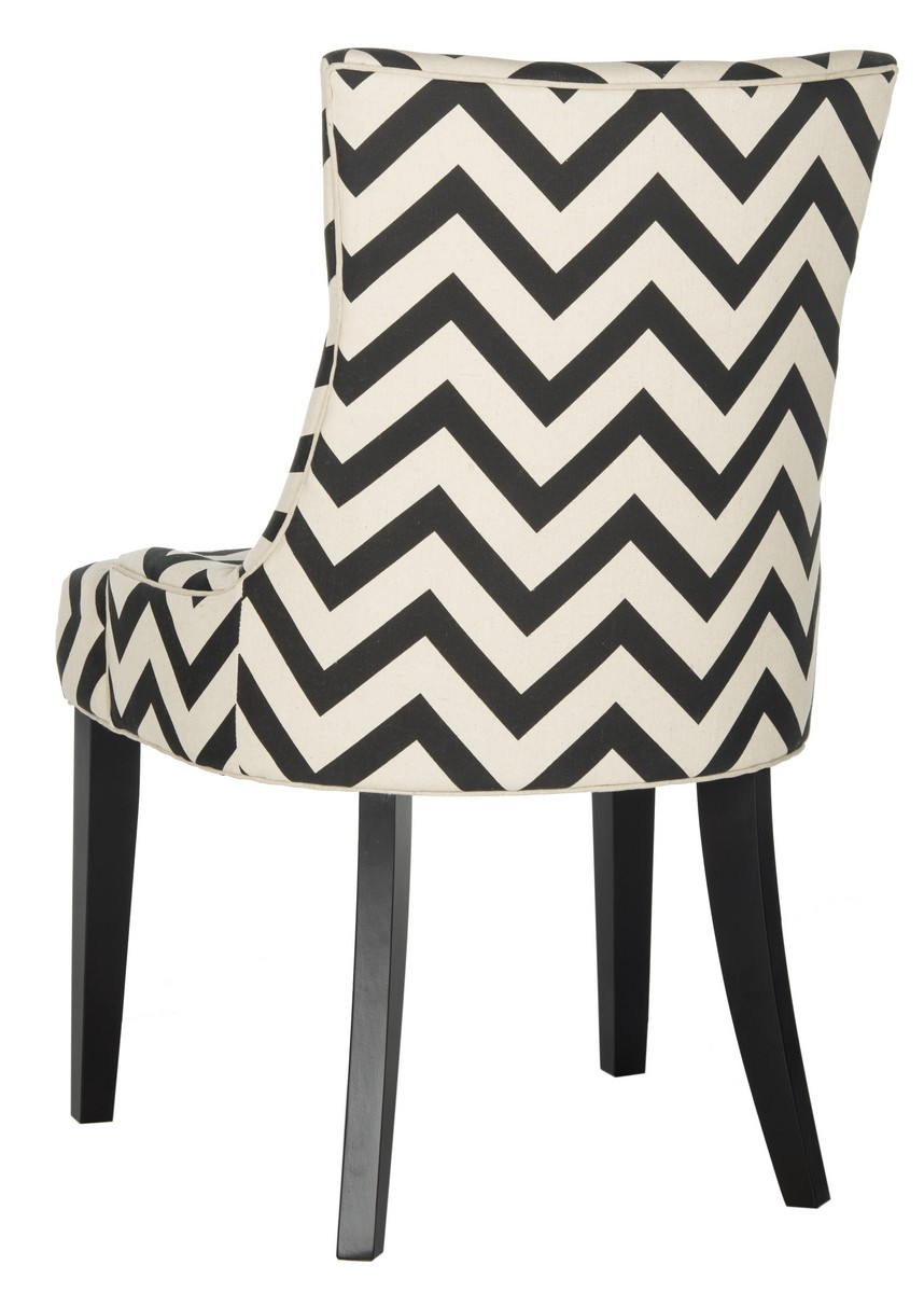 Superb Mcr4709Aw Set2 Dining Chairs Furniture By Safavieh Bralicious Painted Fabric Chair Ideas Braliciousco