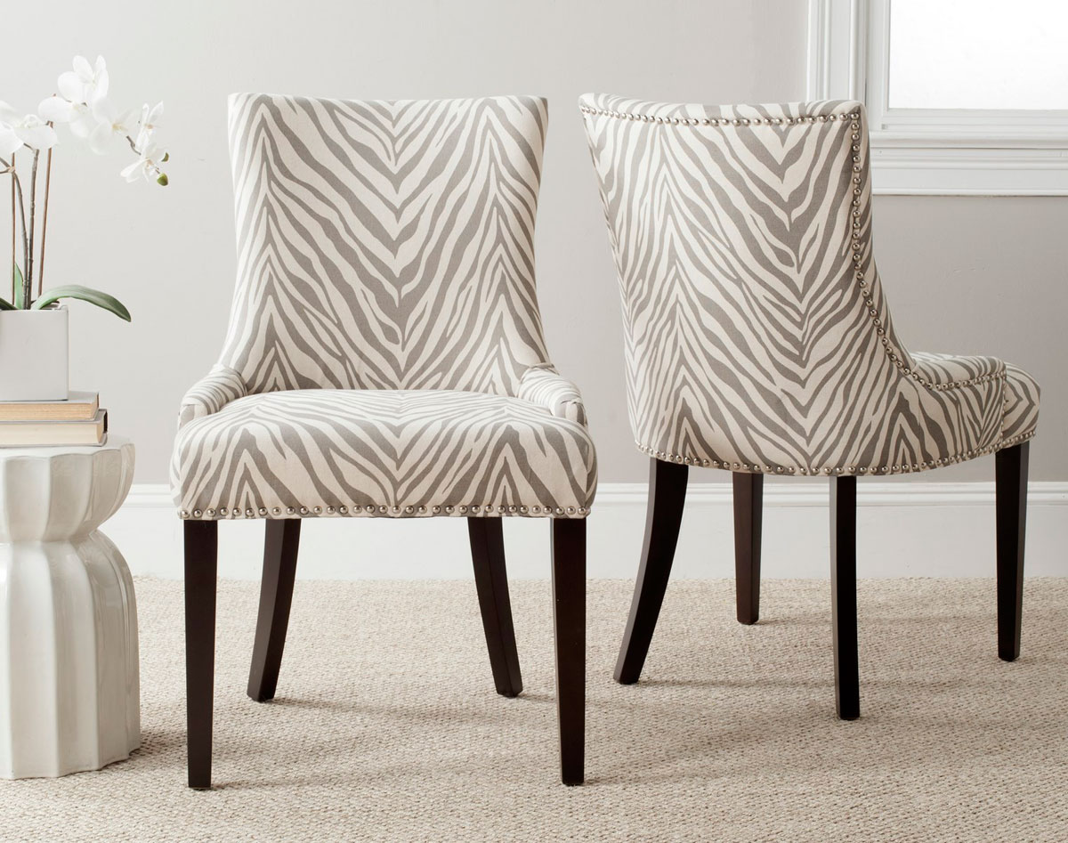 MCR4709Q-SET2 Dining Chairs - Furniture by Safavieh