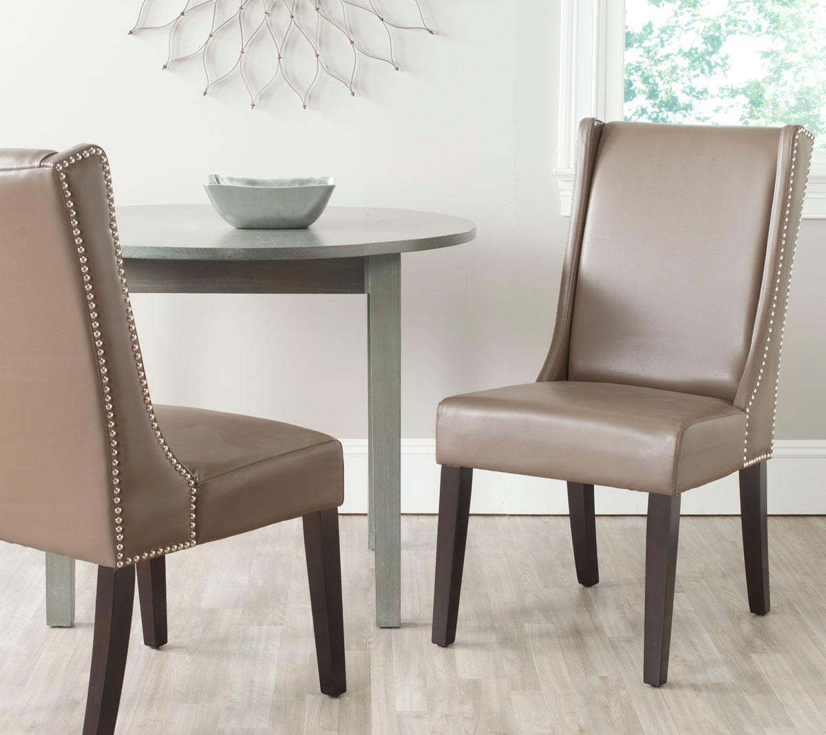 MCR4714B-SET2 Dining Chairs - Furniture by Safavieh  Safavieh