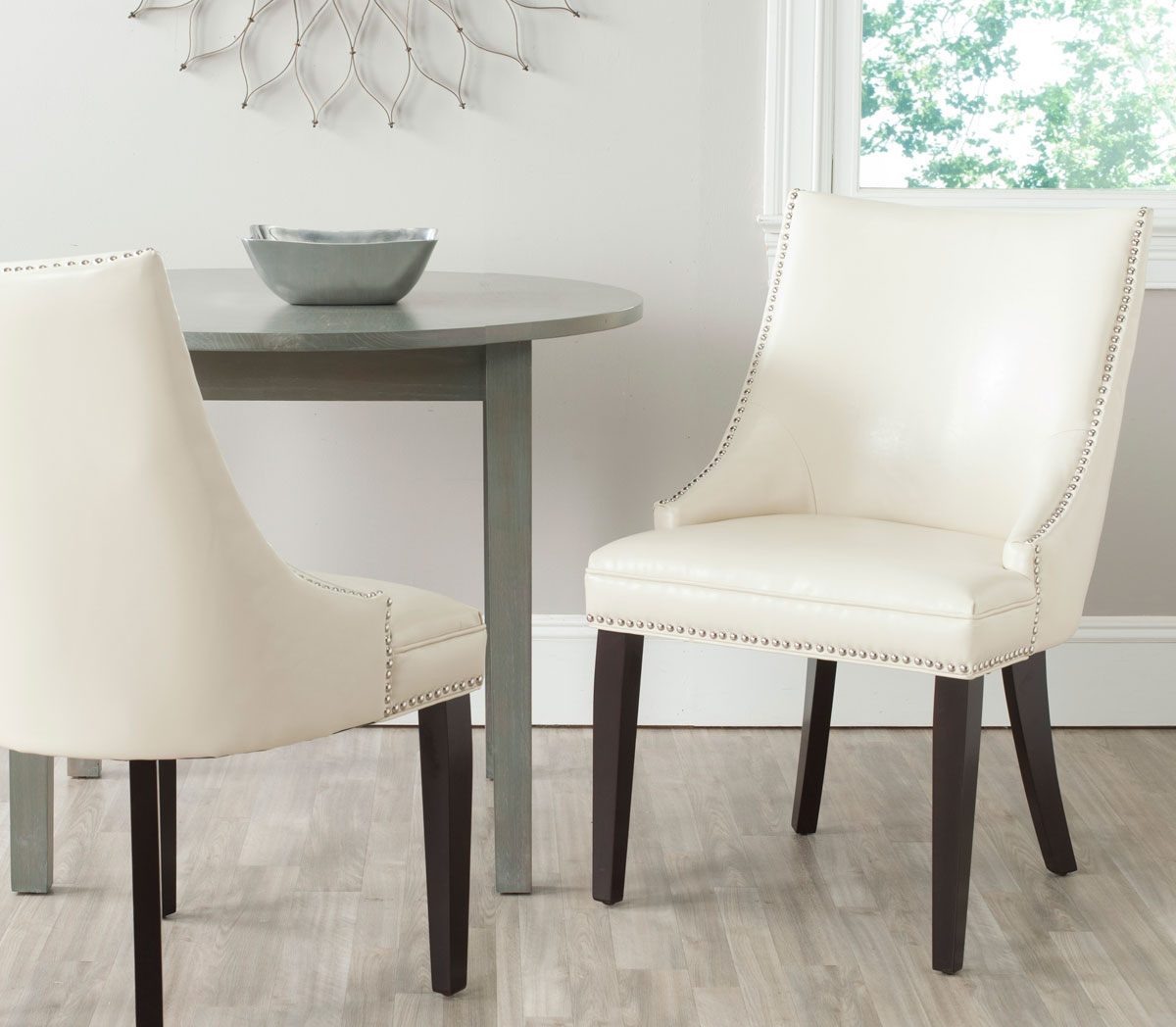 MCR4715D SET2 Dining Chairs Furniture By Safavieh