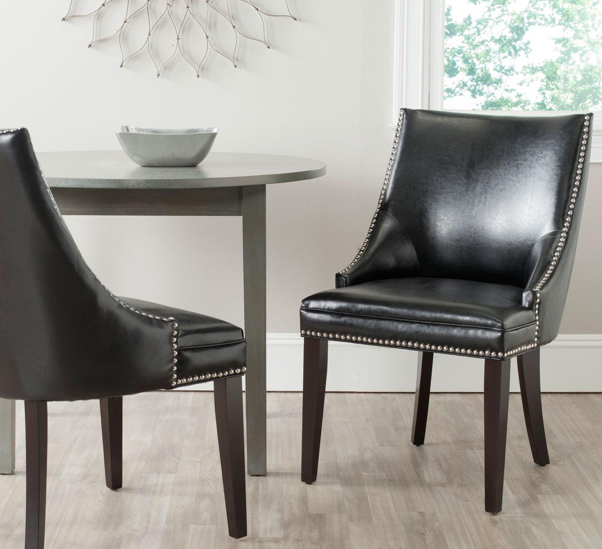 MCR4715E-SET2 Dining Chairs - Furniture by Safavieh  Safavieh