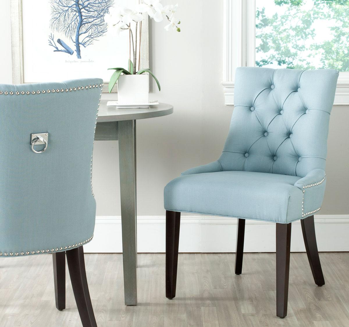 MCR4716E-SET2 Dining Chairs - Furniture by Safavieh  Safavieh