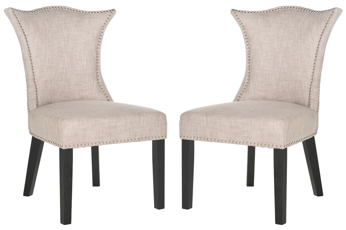 mcr4717a set2 dining chairs furniture by safavieh. Black Bedroom Furniture Sets. Home Design Ideas