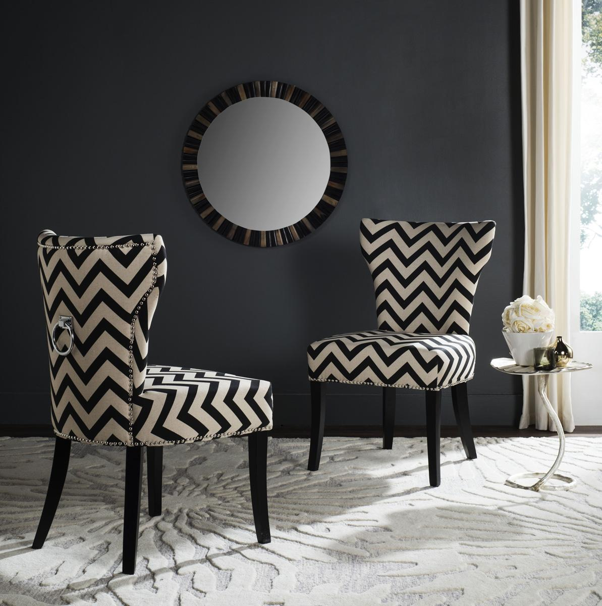 Dining Room Chairs | Set of 2 - Safavieh.com