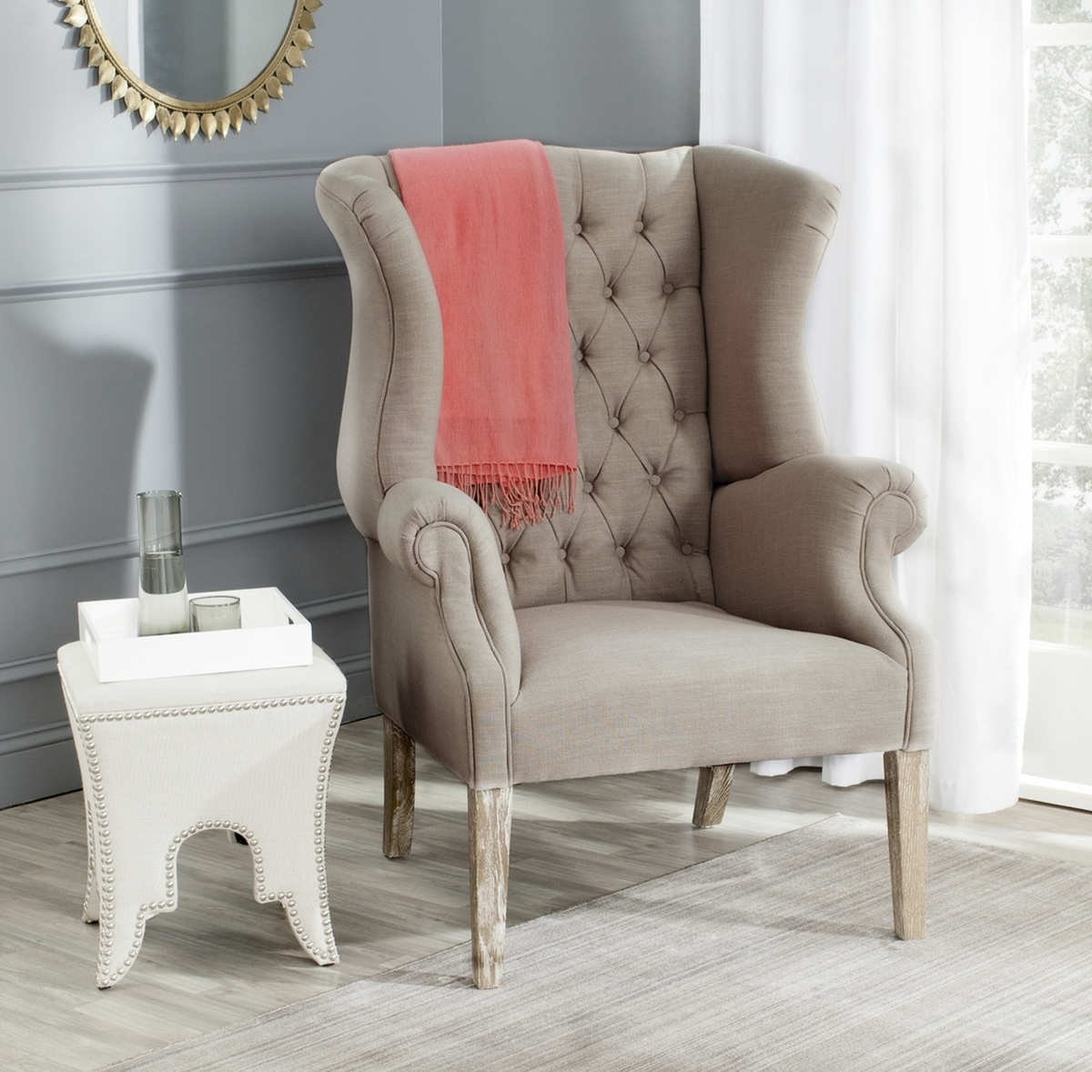 MCR4741A Accent Chairs