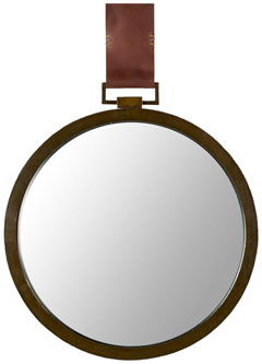 TIME OUT MIRROR