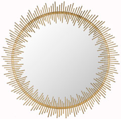 SUNRAY CIRCLE MIRROR