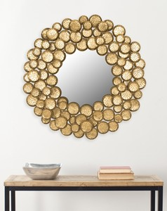 HONEY MUSHROOM MIRROR