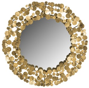 JOCELYN COIN MIRROR