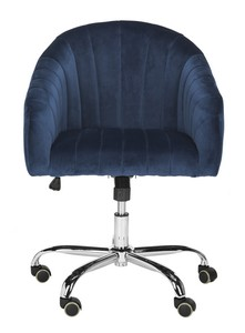 Black Desk Chair desk chairs i office chairs i computer chairs - safavieh