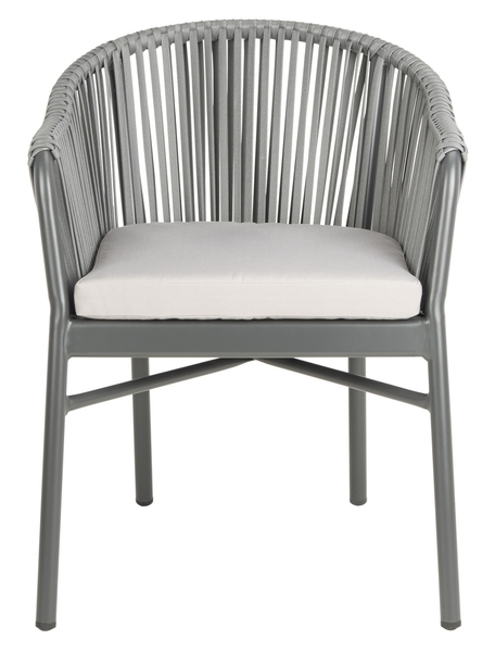 Rope Patio Furniture.Pat4026a Set2 Patio Chairs Furniture By Safavieh