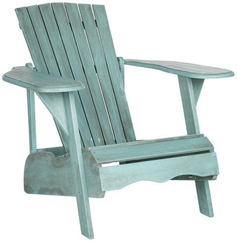 PAT6700F Adirondack Chairs - Furniture by Safavieh