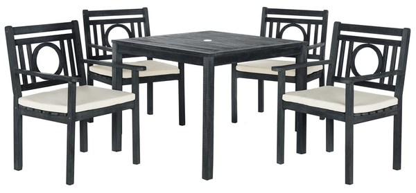 5 Piece Outdoor Dining Sets