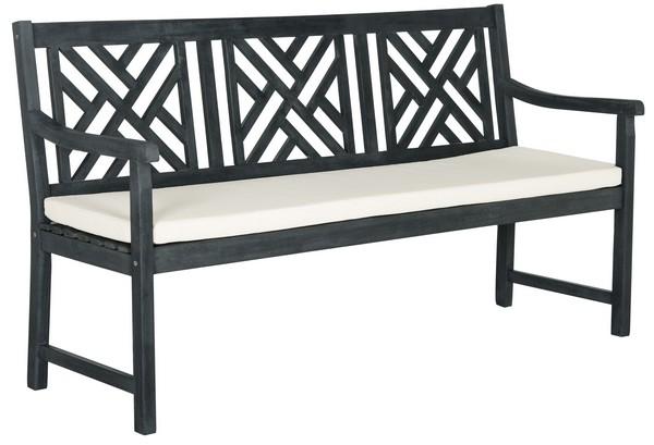Pat6738k Garden Benches Furniture By Safavieh