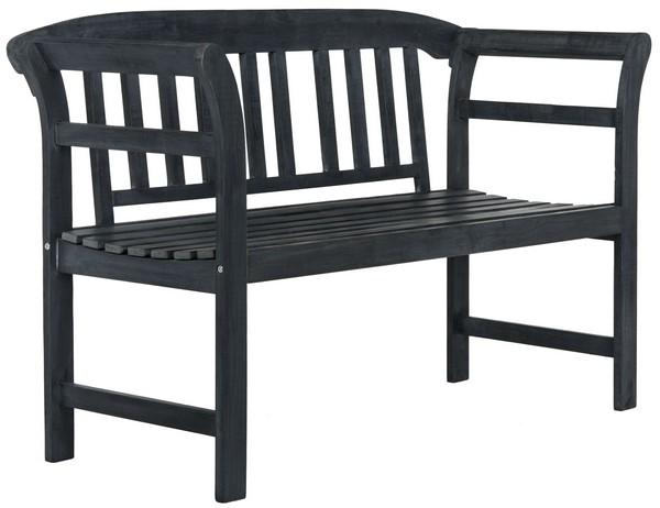 Pat6742k Garden Benches Furniture By Safavieh