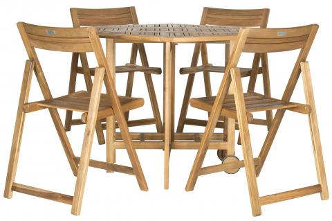 Superb Pat7000A Patio Sets 5 Piece Outdoor Dining Sets Unemploymentrelief Wooden Chair Designs For Living Room Unemploymentrelieforg
