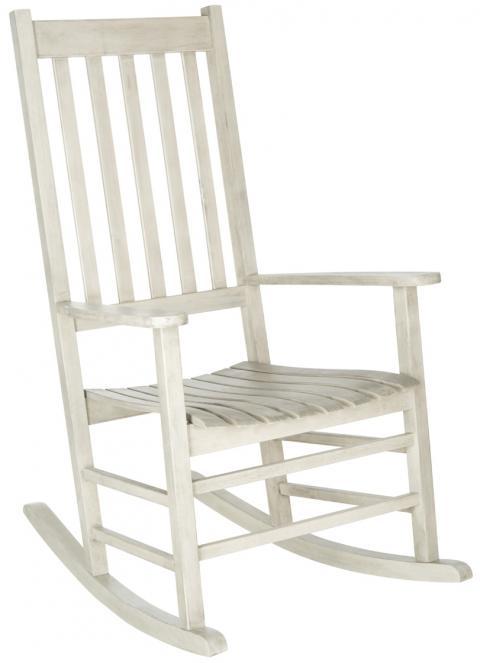 Prime Pat7002C Outdoor Rocking Chairs Furniture By Safavieh Inzonedesignstudio Interior Chair Design Inzonedesignstudiocom
