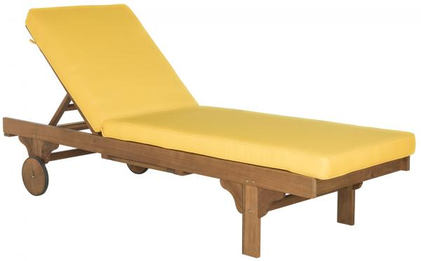 PAT7022A  sc 1 st  Safavieh.com & Chaise Lounge Chair | Outdoor Furnishings - Safavieh.com