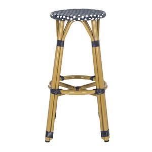 Astounding Bar Stools I Indoor Outdoor Stools Safavieh Com Ibusinesslaw Wood Chair Design Ideas Ibusinesslaworg