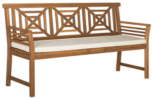 Safavieh Patio Furniture. Decorative Outdoor Home Furnishings. Adirondack  Chairs. Daybeds. Garden Benches