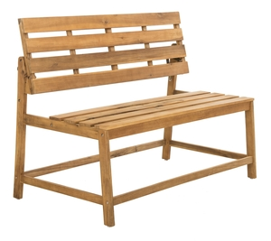 Garden Benches Outdoor Bench Safavieh Patio Furniture