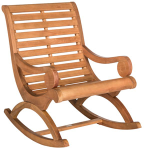 Rocking Chairs I Indoor & Outdoor Rockers - Safavieh.com