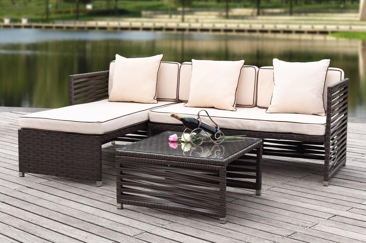 outdoor rattan sectionals sofa patio amazon pcs sectional wicker dp furniture com garden supernova set