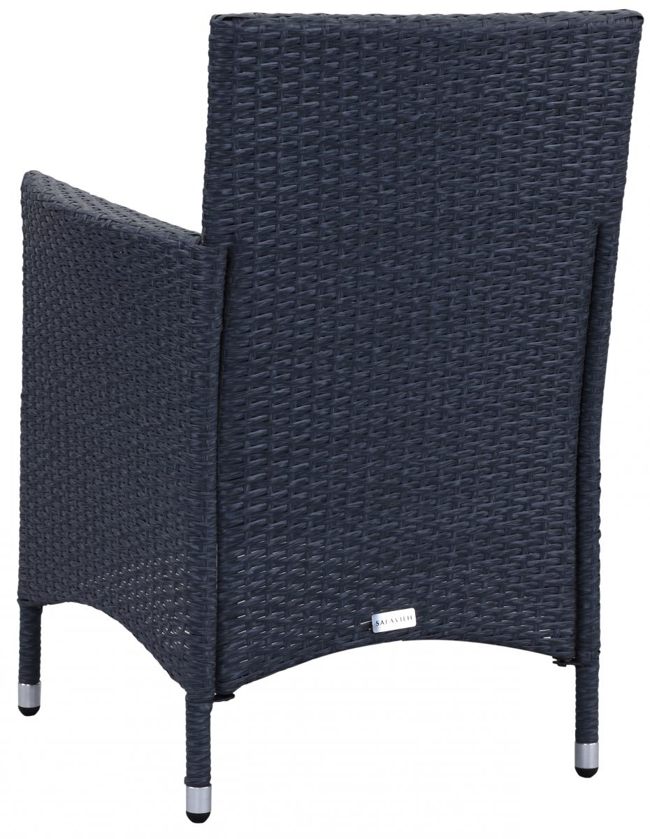 Pe Rattan Outdoor Chair Patio Chairs