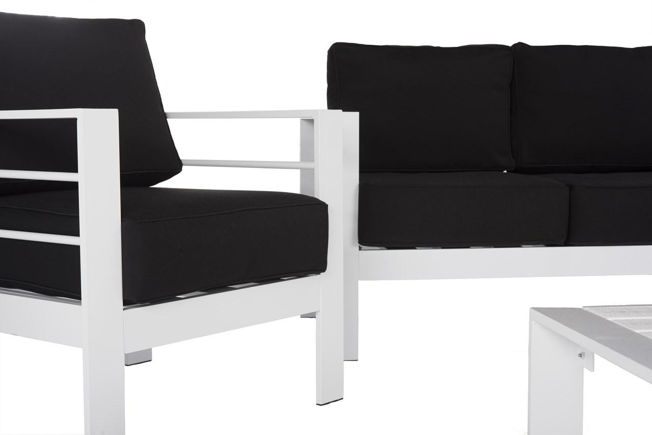PAT2516B Patio Sets - 4 Piece - Furniture by Safavieh