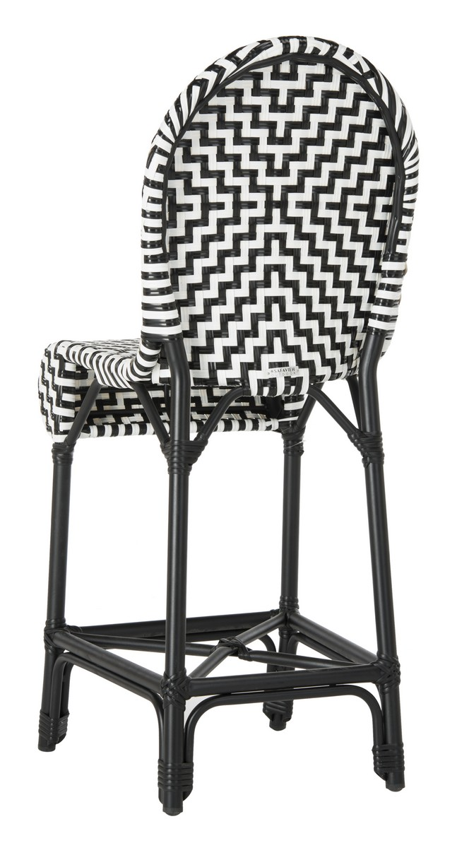 Picture of: Pat4020a Counter Stools Outdoor Counter Stools Furniture By Safavieh