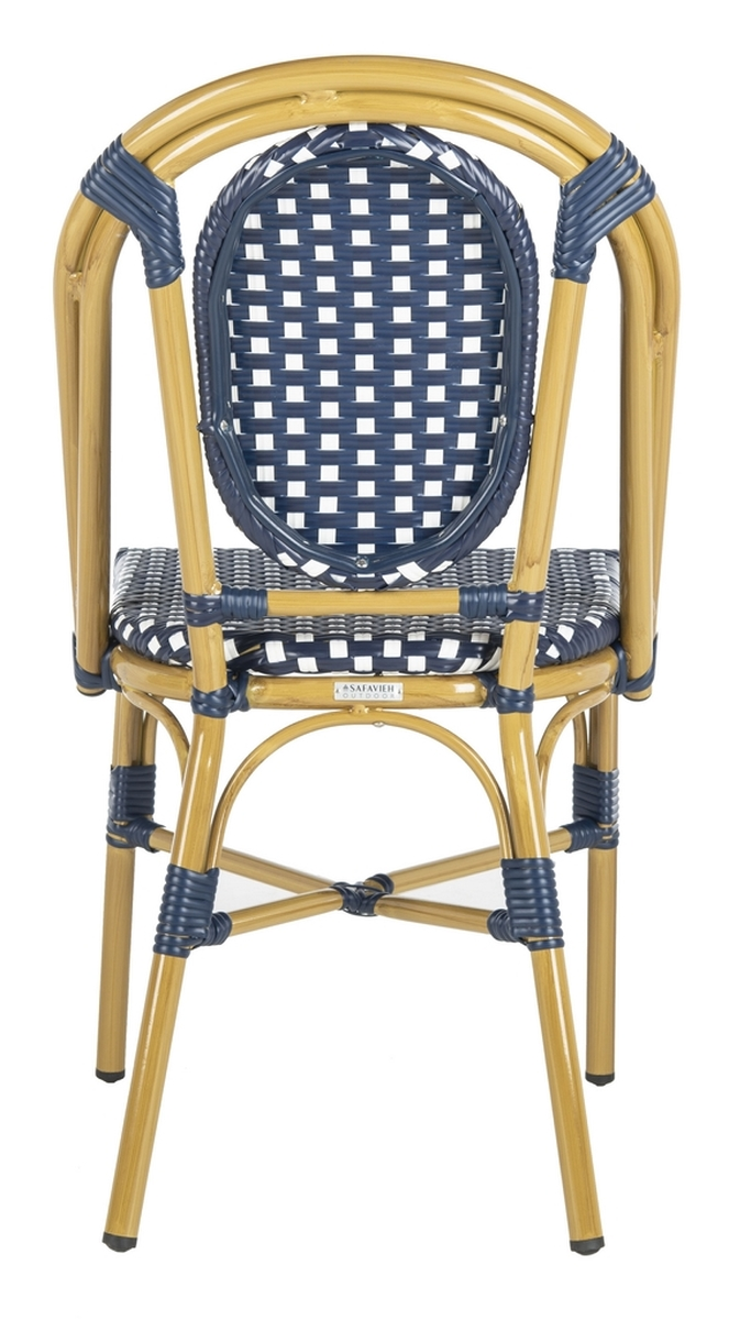 Incredible Pat4036A Set2 Patio Chairs Furniture By Safavieh Inzonedesignstudio Interior Chair Design Inzonedesignstudiocom