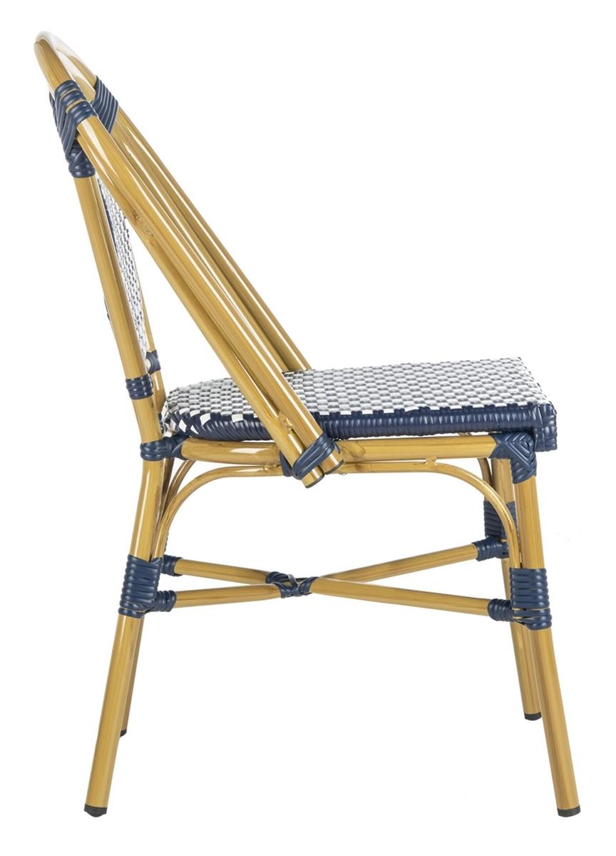 Marvelous Pat4036A Set2 Patio Chairs Furniture By Safavieh Inzonedesignstudio Interior Chair Design Inzonedesignstudiocom