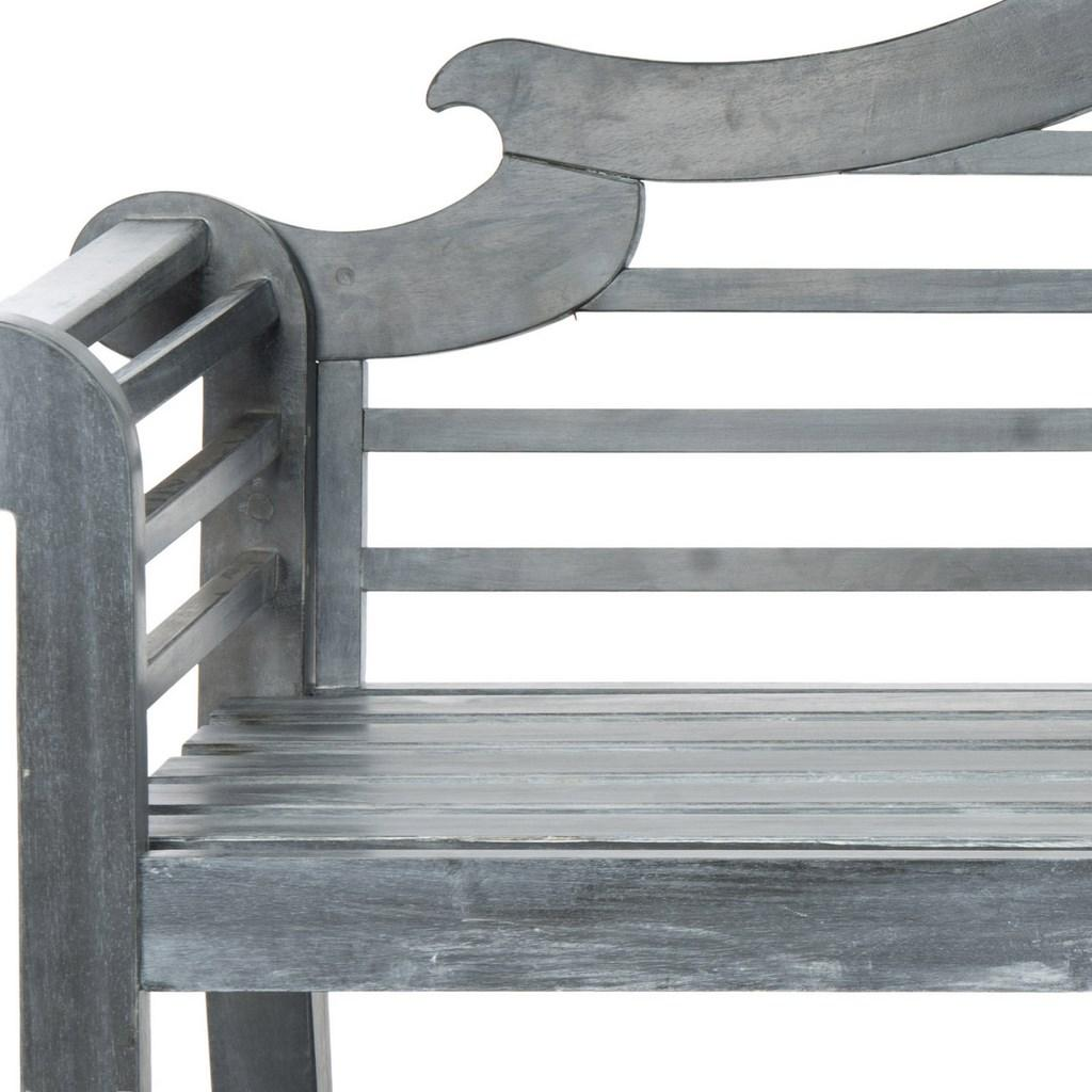 Pat6705a Garden Benches Furniture By Safavieh