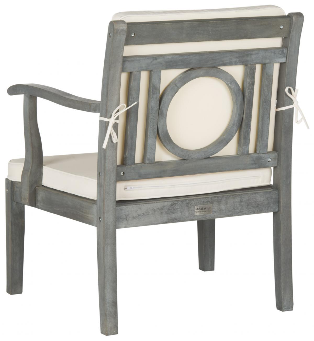 Pat6712b Patio Sets 4 Piece Furniture By Safavieh