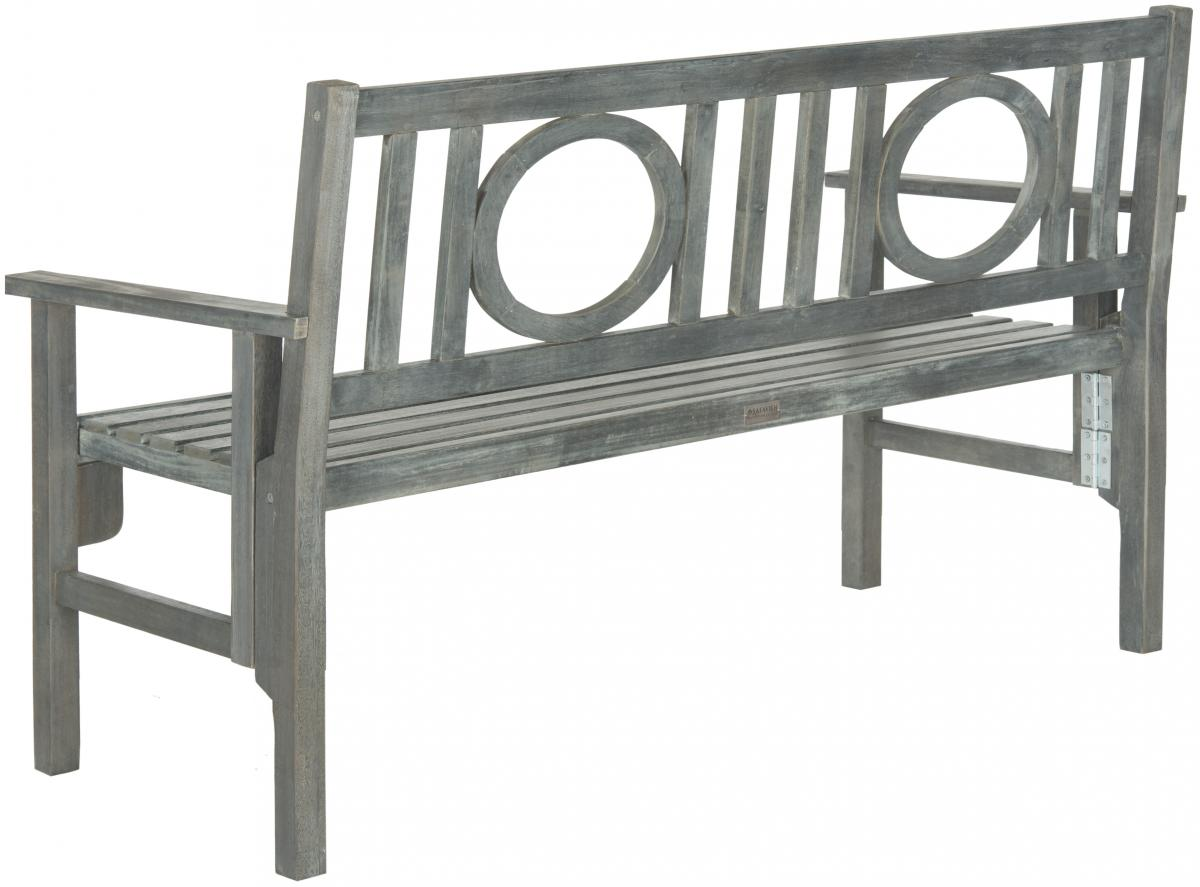 by seating id benches retro org teak vintage folding f bench furniture pair at ladderax of