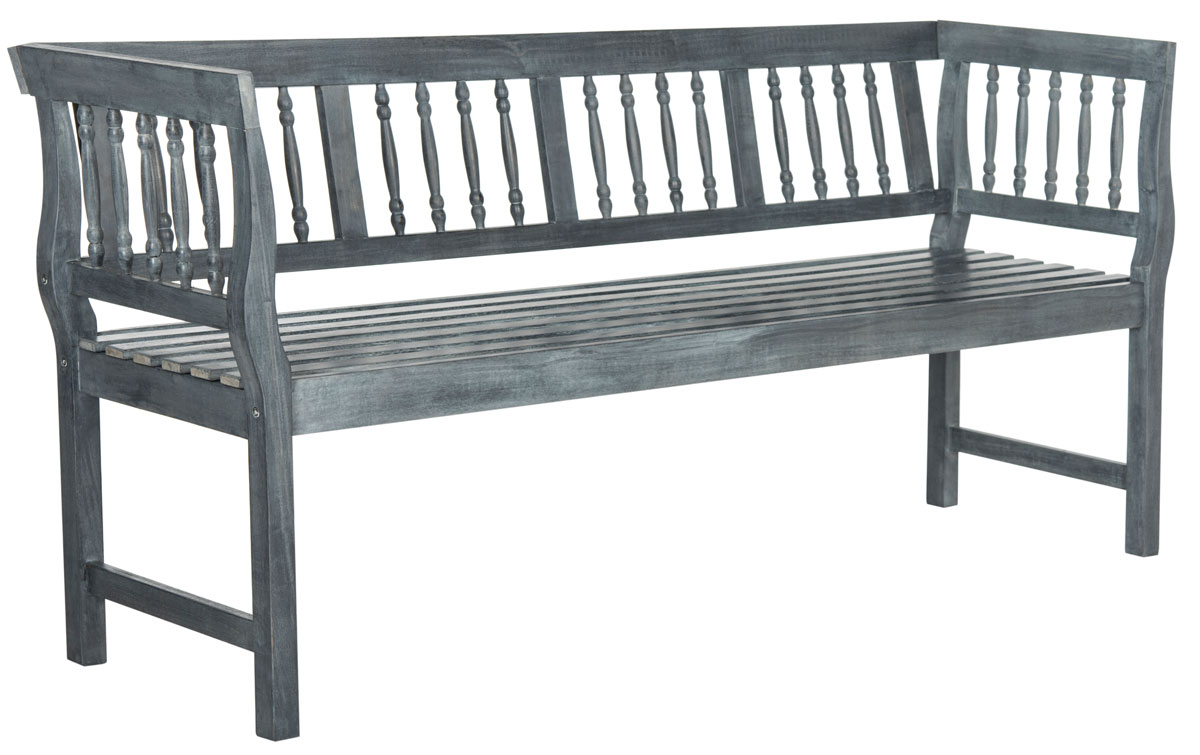PAT6732B Garden Benches, Outdoor Home Furnishings - Furniture by ...