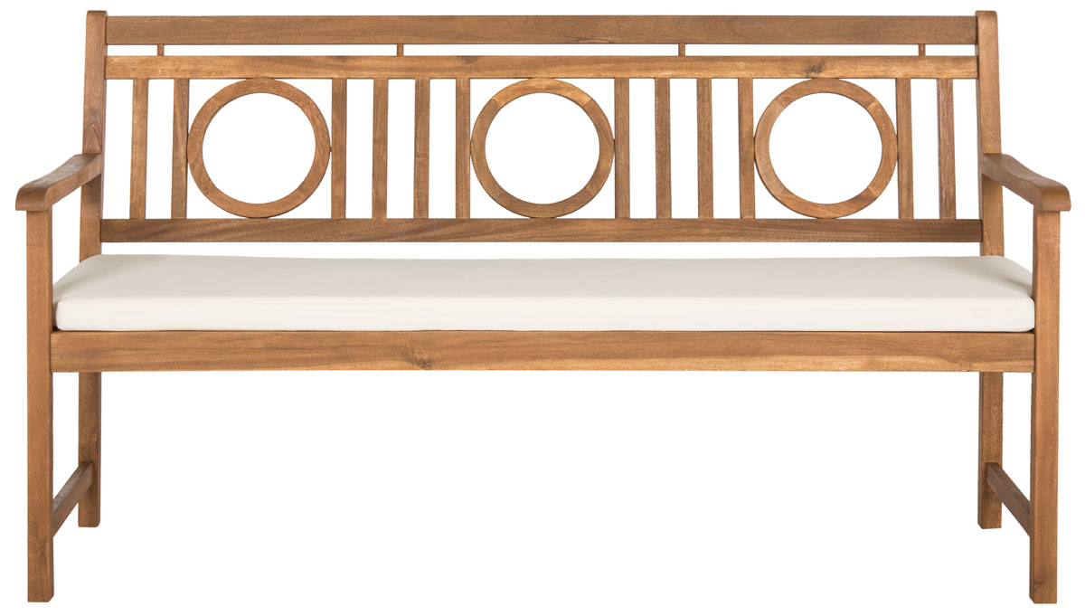 Marvelous Pat6736A Garden Benches Furniture By Safavieh Pdpeps Interior Chair Design Pdpepsorg