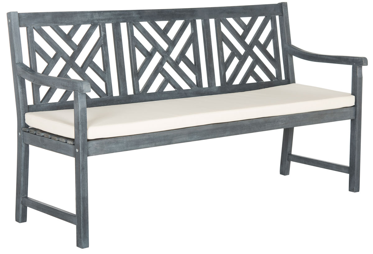 casual lowes benjamin black pd accent at bench safavieh distressed shop com