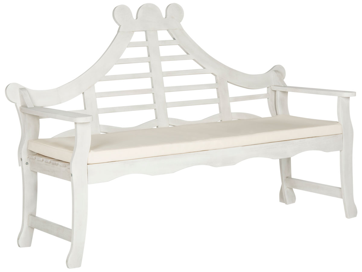 PAT6741C Garden Benches, Outdoor Home Furnishings - Furniture by ...